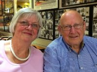 McCormick's cafe couple hoping to sell after 30 years in Nantwich