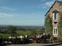 Pheasant Inn at Burwardsley runner-up in Pub of Year Awards