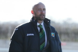 Nantwich Town boss Phil Parkinson's delight at 2-0 win at Corby