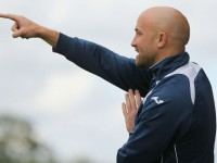Nantwich Town boss Parkinson hails new formation in Wigan win