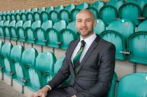 Nantwich Town FC Appoints a new managerial team