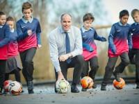 Ex Premier League star Phil Whelan lands headteacher job in Nantwich