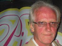 Nantwich Jazz Fest founder Phillip Martin dies