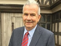 Nantwich Town Council election: Conservative candidate statement