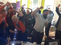 Redshift Community Hub Day raises nearly £200 for HIP