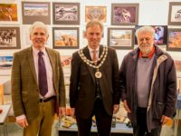 Nantwich Camera Club exhibition opens at museum