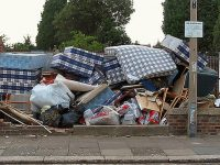 Cheshire East charges fifth highest fee for bulky waste collections in North West