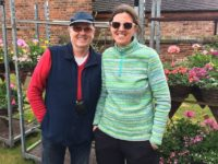 Church Minshull plant sale raises more than £7,000