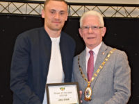 Nantwich Town honours players, staff and fans at awards night