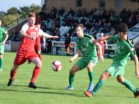Nantwich Town slip to home defeat at hands of Ashton United