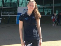 Nantwich swimmer smashes records to reach UK top 10