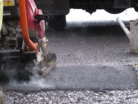 "Cheshire East Council says highways maintenance funding ""cut"" by Government"