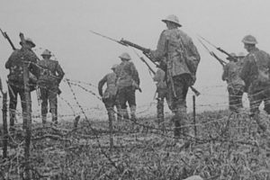 Nantwich Museum to stage 1918 Armistice exhibition and talk