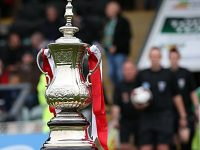 Nantwich Town handed tough FA Cup fourth qualifying round tie against King's Lynn