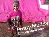 Reaseheath College to host Race for Life Pretty Muddy Kids fundraiser