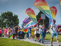 "Cheshire East ""Pride in the Park"" event goes virtual"