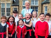 93% parents offered first choice primary school, says Cheshire East Council