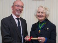 Reaseheath College boss made Fellow of Royal Agricultural Society