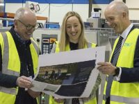 SG World unveils new The Printing House premises in Crewe