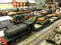 South Cheshire Military Modelling Club to stage Universal show in Nantwich