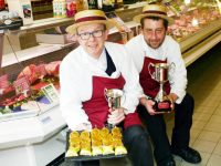 Nantwich butcher H Clewlow win through to UK guild final