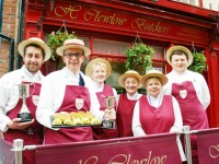 H Clewlow butcher crowned UK champion in BBQ contest