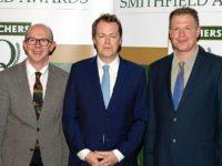 Two Nantwich butchers bag top Q Guild Smithfield awards