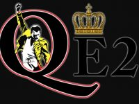 Queen tribute band QE2 to perform in Nantwich
