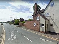 Police appeal after criminal damage to 20 cars in same Nantwich street