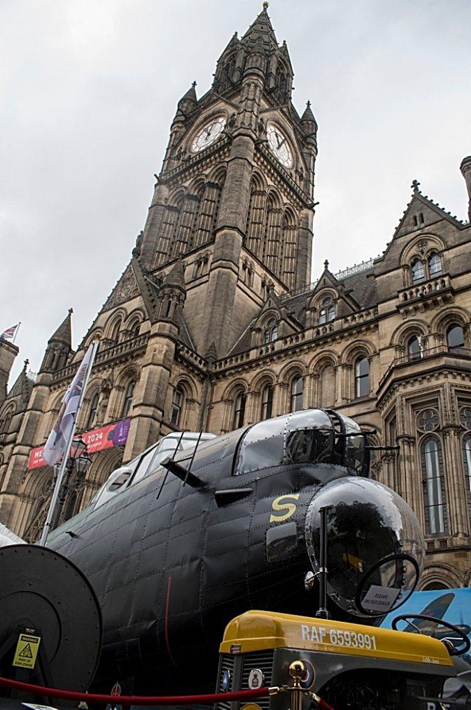 RAF Manchester 5