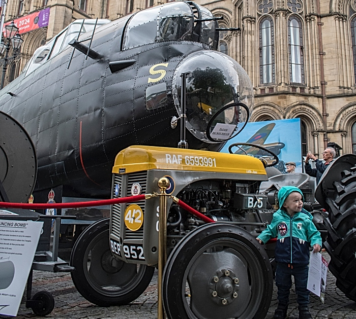 RAF Manchester 6