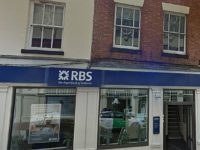 Nantwich branch of Royal Bank of Scotland to close