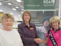 Nantwich Sainsbury's chooses Riding for the Disabled as charity of year