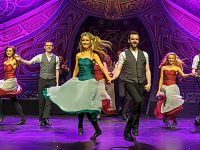 Review: Rhythm of The Dance at Crewe Lyceum
