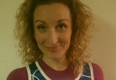 Nantwich woman teams up with pro-cyclist for charity Mind ride