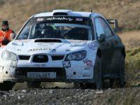 Cholmondeley Castle near Nantwich to host Rally GB in October