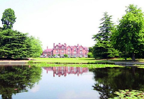 Reaseheath College and North Shropshire College fail in merger bid