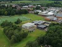 Reaseheath College and care homes respond to Coronavirus