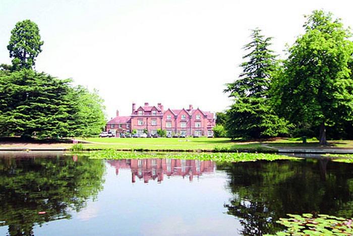 Reaseheath College - merger bid