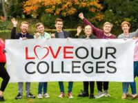 Reaseheath College re-opens campus and zoo to public