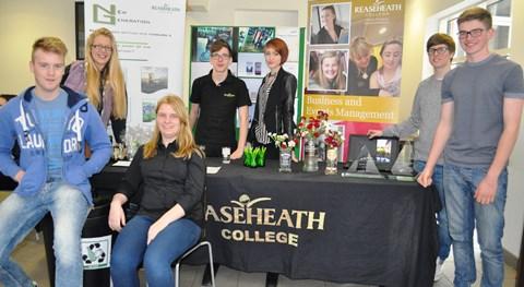 Nantwich students show plenty of bottle in Young Enterprise triumph