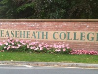 Reaseheath College staff face disciplinary measures over ice bucket challenge