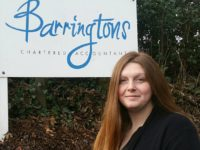 Nantwich firm Barringtons launch new Payroll service for businesses