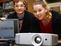 Donation to Nantwich Museum buys new digital kit