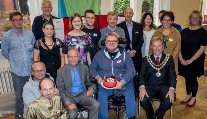 Redshift Radio relocation to Nantwich