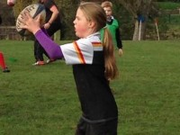 Crewe & Nantwich RUFC aim to launch new girls rugby teams