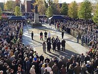 "More ""virtual"" Remembrance Sunday services in Nantwich and Crewe"