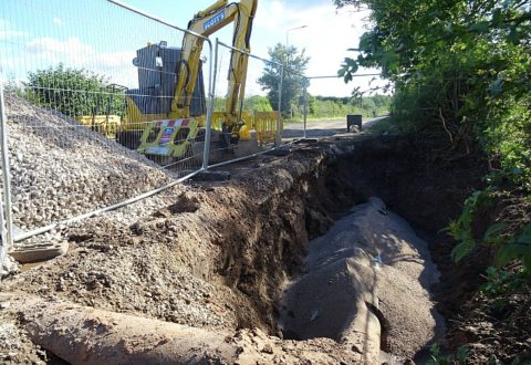 Drivers face Middlewich Road 8-week closure chaos