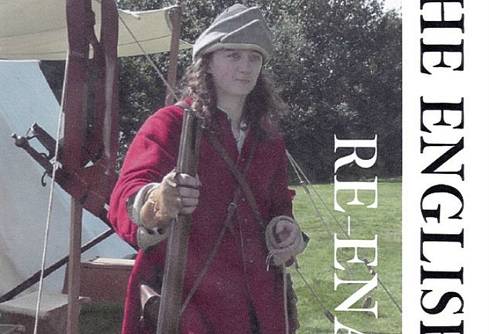 Battle - Research booklet The English Civil War Re-enacted