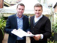 Nantwich restaurant unveils plan to double in size
